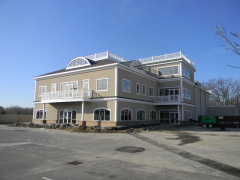 Cafua-Management-Office Retail-Building-Phase-One Methuen-MA