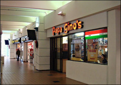 Papa-Ginos